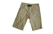 Black Diamond Crougeo Shorts argent mink